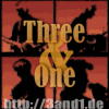 3and1 Logo