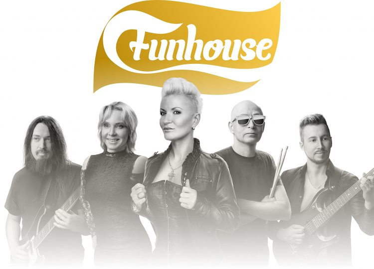 Funhouse Partyband