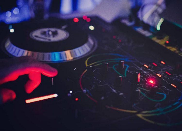 DJ CeeJay