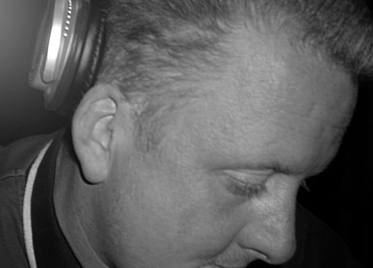 DJ Frank Taurus