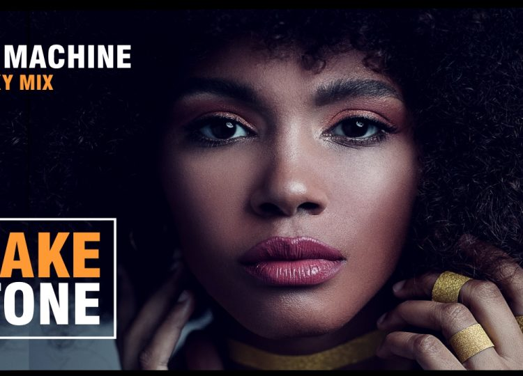 lake tone - lie machine video